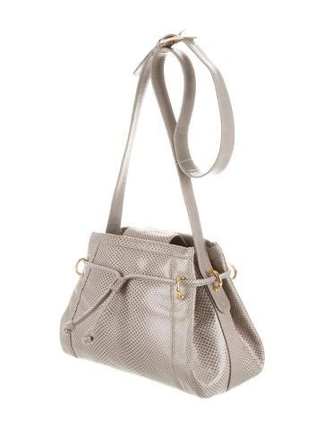 Karung Crossbody Bag