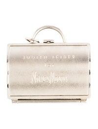Judith Leiber Neiman Marcus Butterfly Pillbox - Accessories