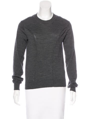 Junya Watanabe Wool Knit Sweater None