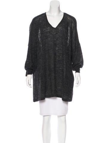 Junya Watanabe Oversize Knit Sweater None