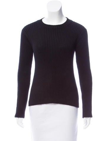 Junya Watanabe Wool Knit Sweater None