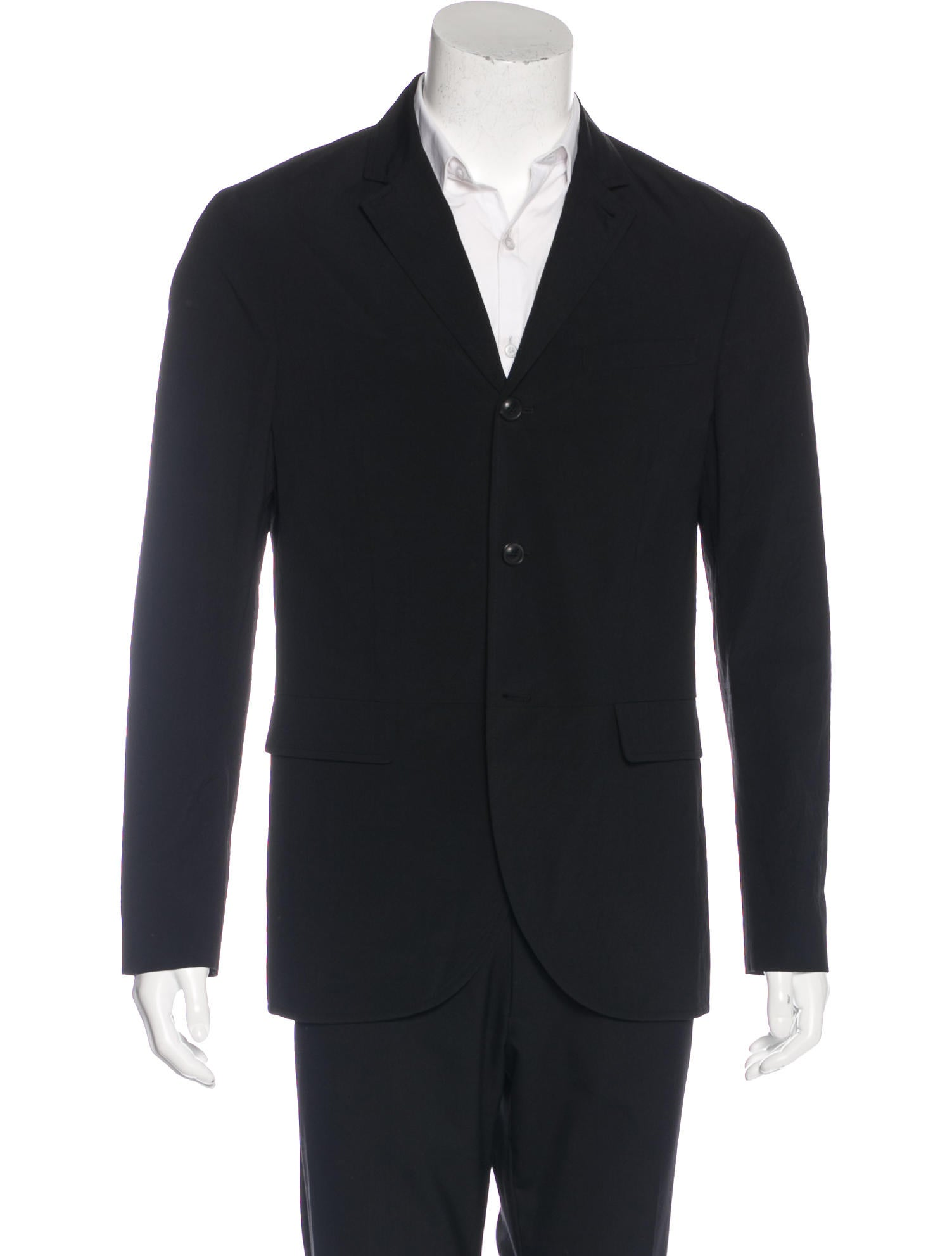 Blazers & Sport Coats Back to Men; Apply. Filter By clear all. Free Pick Up In Store Clear. Offers Lauren Ralph Lauren Men's Classic-Fit Ultraflex Stretch Black/White Herringbone Wool Sport Coat.