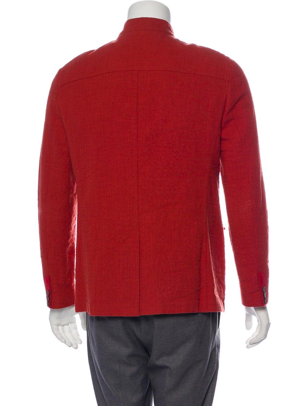John Varvatos Deconstructed Sport Coat - image 3