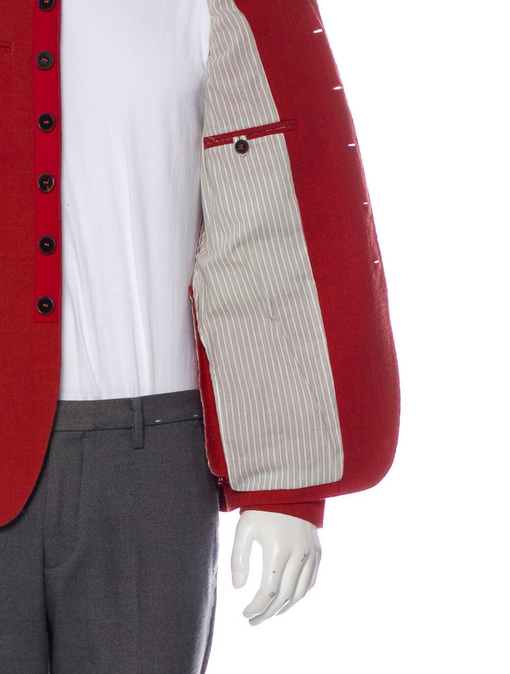 John Varvatos Deconstructed Sport Coat - image 4