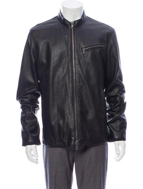 John Varvatos Jacket Black