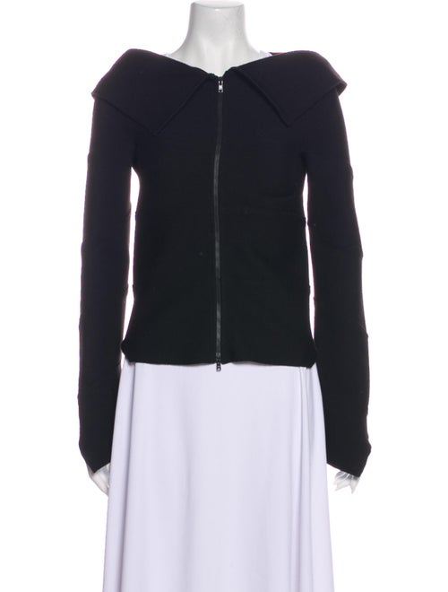 Junya Watanabe Comme des Garçons Jacket Black