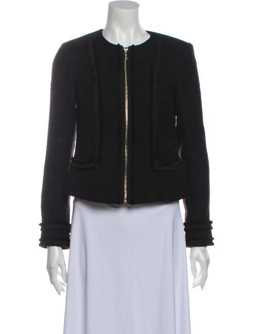 Karl Lagerfeld Evening Jacket Black