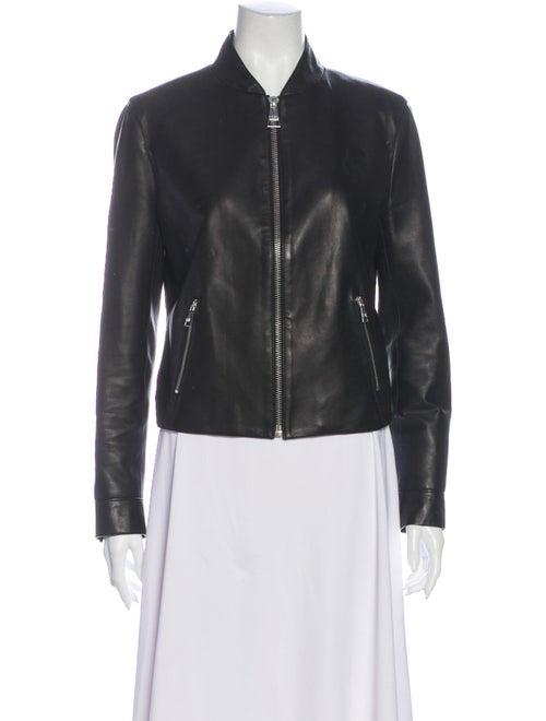 Karl Lagerfeld Jacket Black