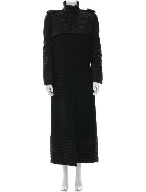 Karl Lagerfeld Vintage 1990's Coat Wool