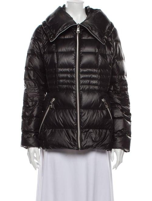 Karl Lagerfeld Down Jacket Black