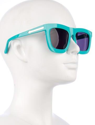 Deep Worship Sunglasses