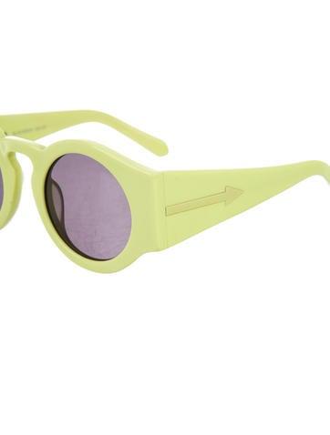 Blue Moon Sunglasses
