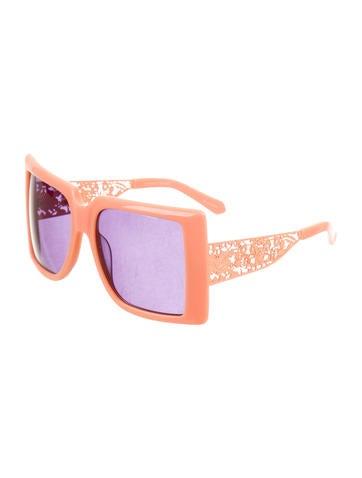 Oversize Sunglasses