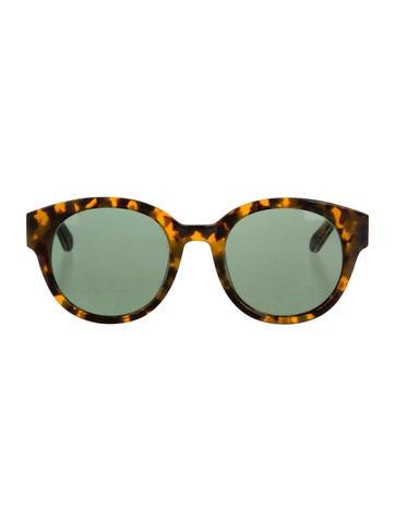 Anywhere Tortoiseshell Sunglasses