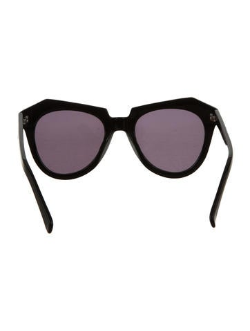 Number One Tinted Sunglasses