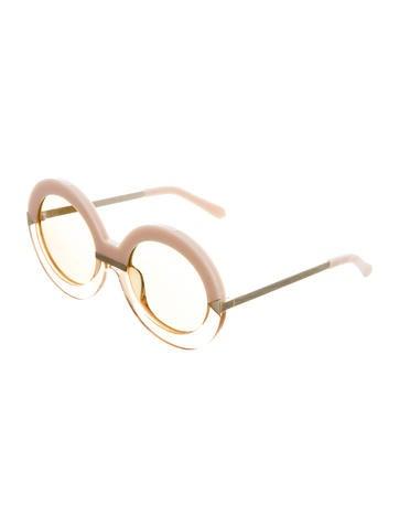 Hollywood Pool Sunglasses w/ Tags