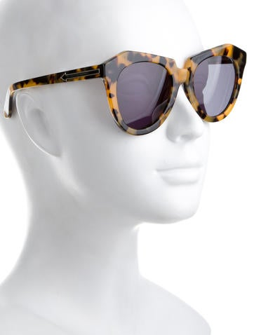 Number One Sunglasses w/ Tags