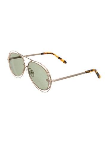 Jacques Aviator Sunglasses