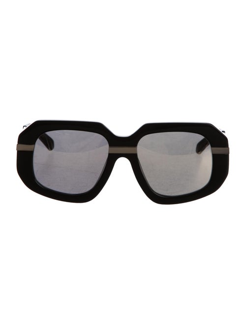 e57950fba144 Karen Walker Superstars Creeper Reflective Sunglasses - Accessories ...