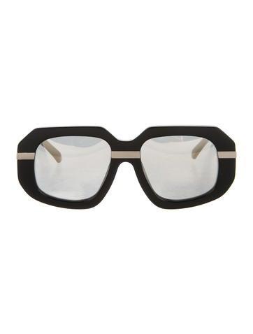 b3267bbc7e07 Karen Walker Superstars Creepers Sunglasses w  Tags - Accessories -  KAR21207