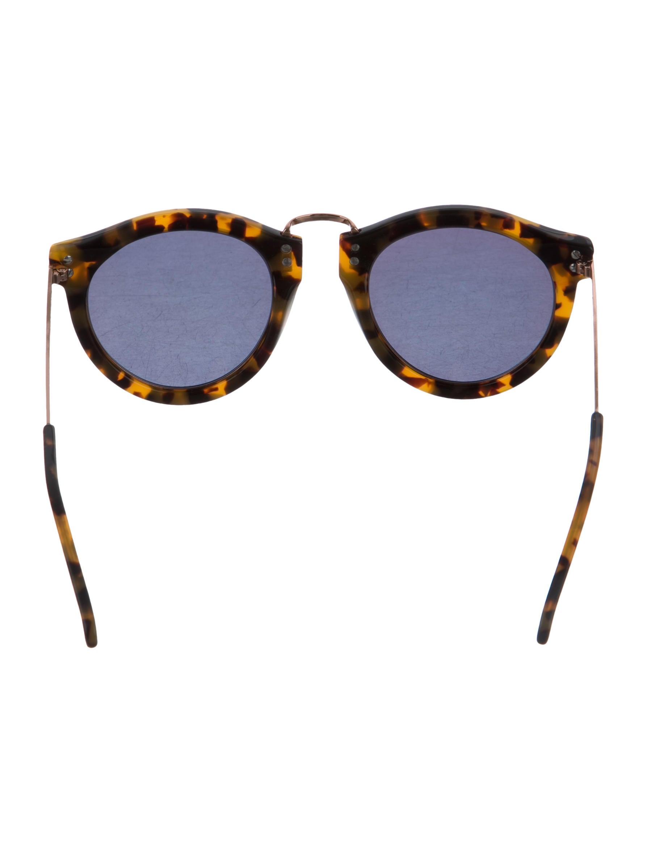 fbf477bafb5 Karen Walker Harvest Superstars Sunglasses - Accessories - KAR21273 ...