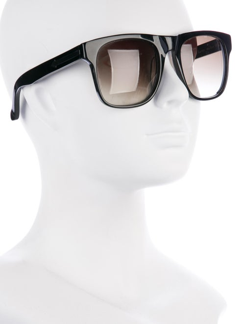 bd964f1099ec Karen Walker Pilgrim Tinted Sunglasses - Accessories - KAR21614 ...