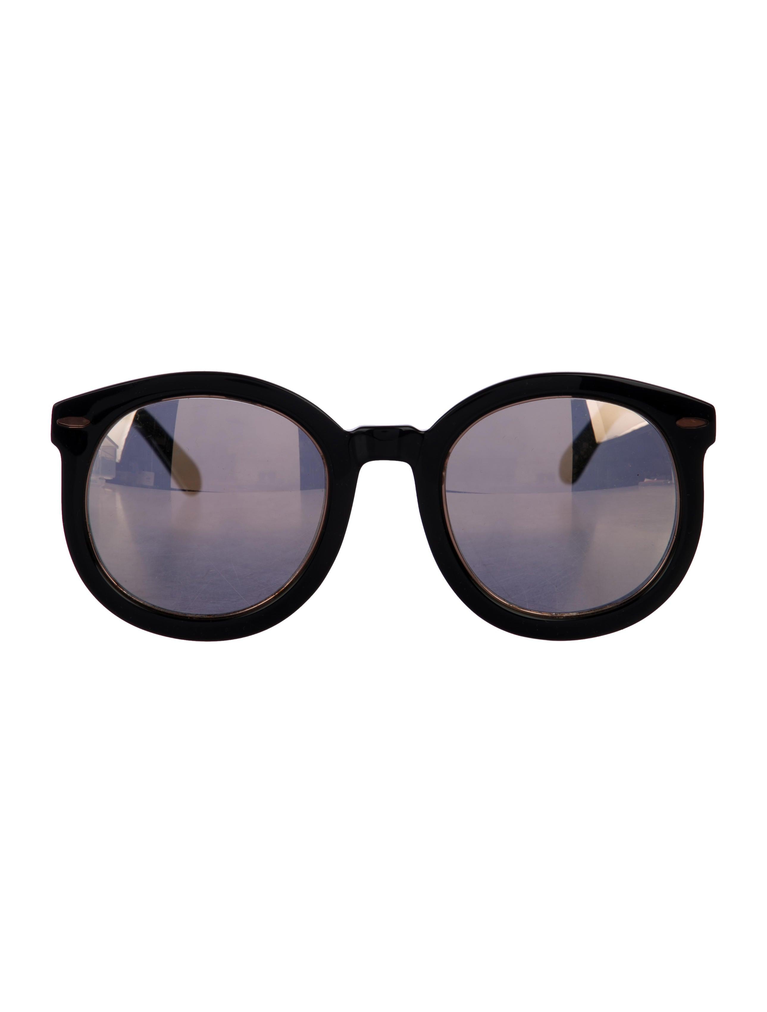 5f03ca1beb4 Karen Walker Super Duper Superstars Sunglasses - Accessories ...