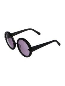 316f45b0149 Karen Walker. Tinted Round Sunglasses