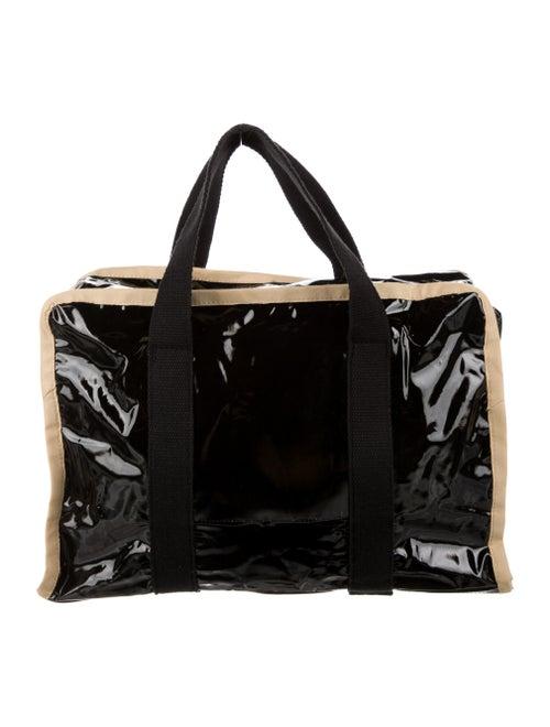Kassl Editions Handle Bag Black