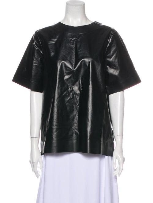 Kassl 2008 Crew Neck T-Shirt Black