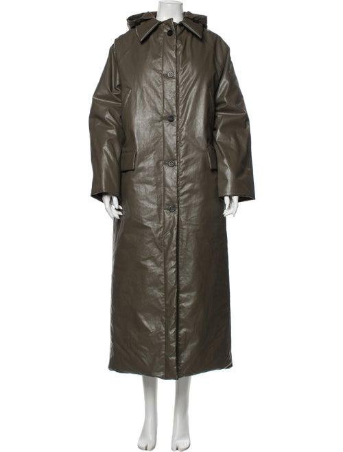 Kassl Trench Coat