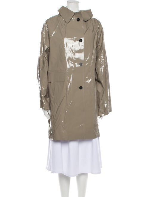 Kassl Trench Coat w/ Tags