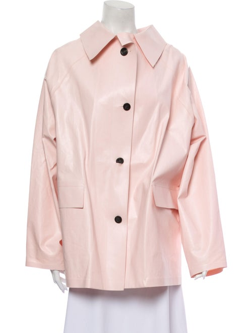 Kassl Cape Pink