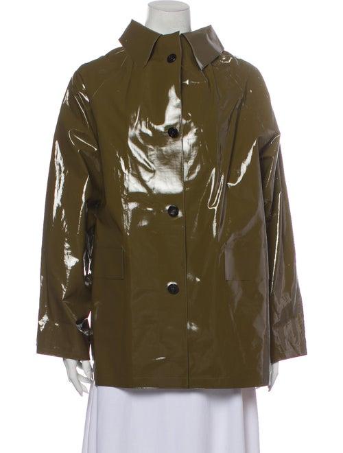 Kassl Utility Jacket Green