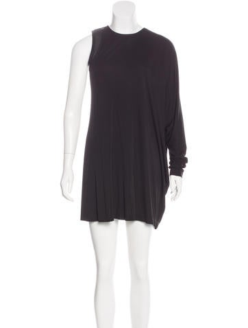 Kaufmanfranco Asymmetrical Dress None