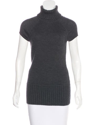 KAUFMANFRANCO Wool Knit Sweater None