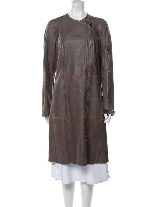 Kaufmanfranco Shearling Coat