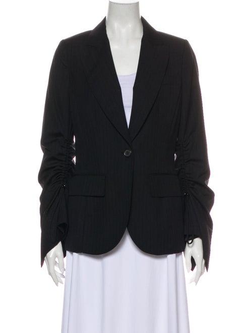 Kaufmanfranco Wool Blazer Wool