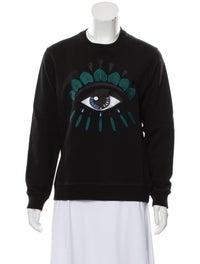 Long Sleeve Graphic Sweatshirt image 1