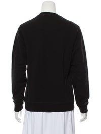 Long Sleeve Graphic Sweatshirt image 3