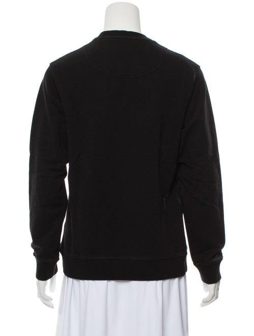 Long Sleeve Graphic Sweatshirt
