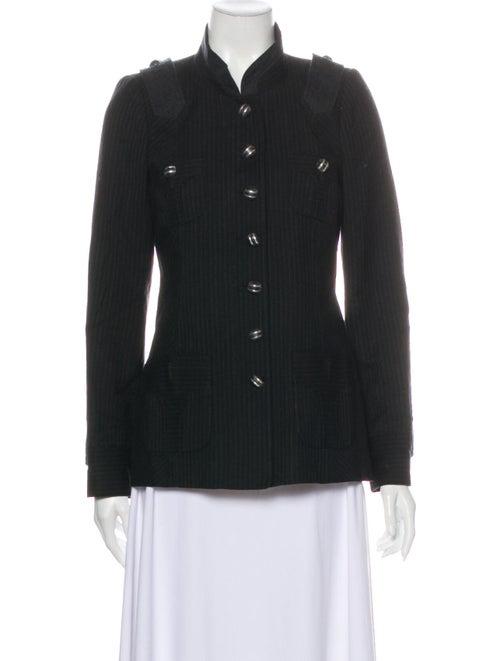 Kenzo Wool Jacket Wool