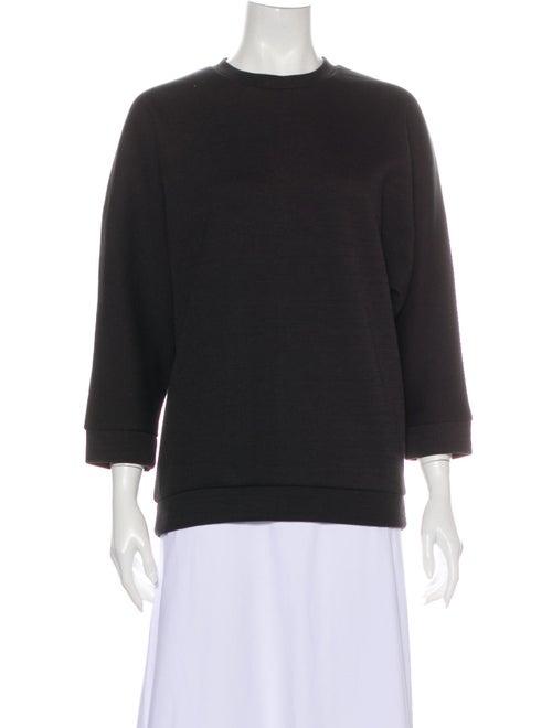Kenzo Crew Neck Sweater Black