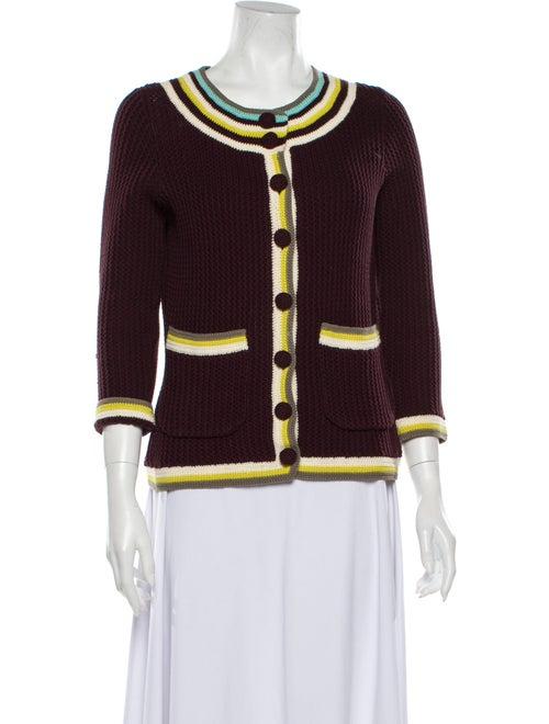 Kenzo Scoop Neck Sweater
