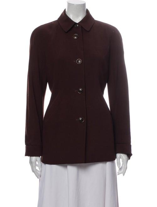 Kenzo Vintage Wool Jacket Wool