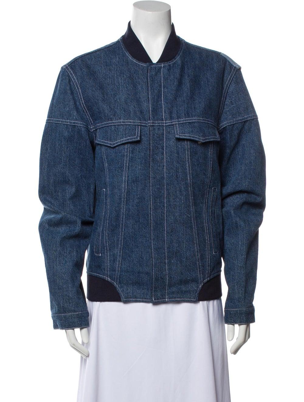 Kenzo Denim Jacket Denim - image 1