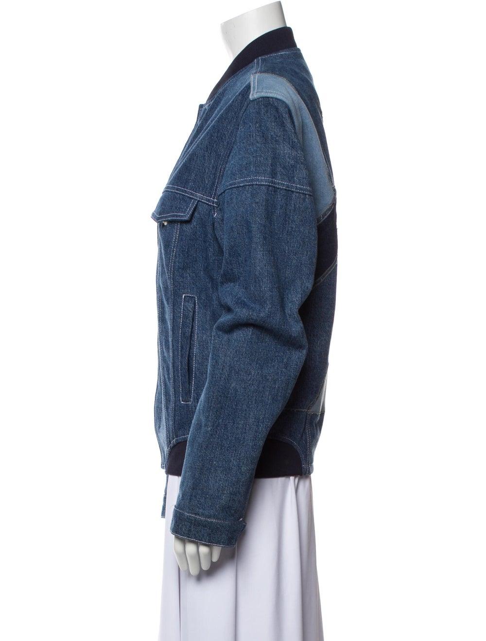 Kenzo Denim Jacket Denim - image 2