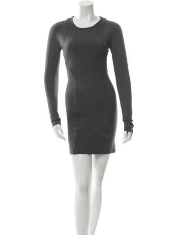 Kimberly Ovitz Long Sleeve Dress w/ Tags None