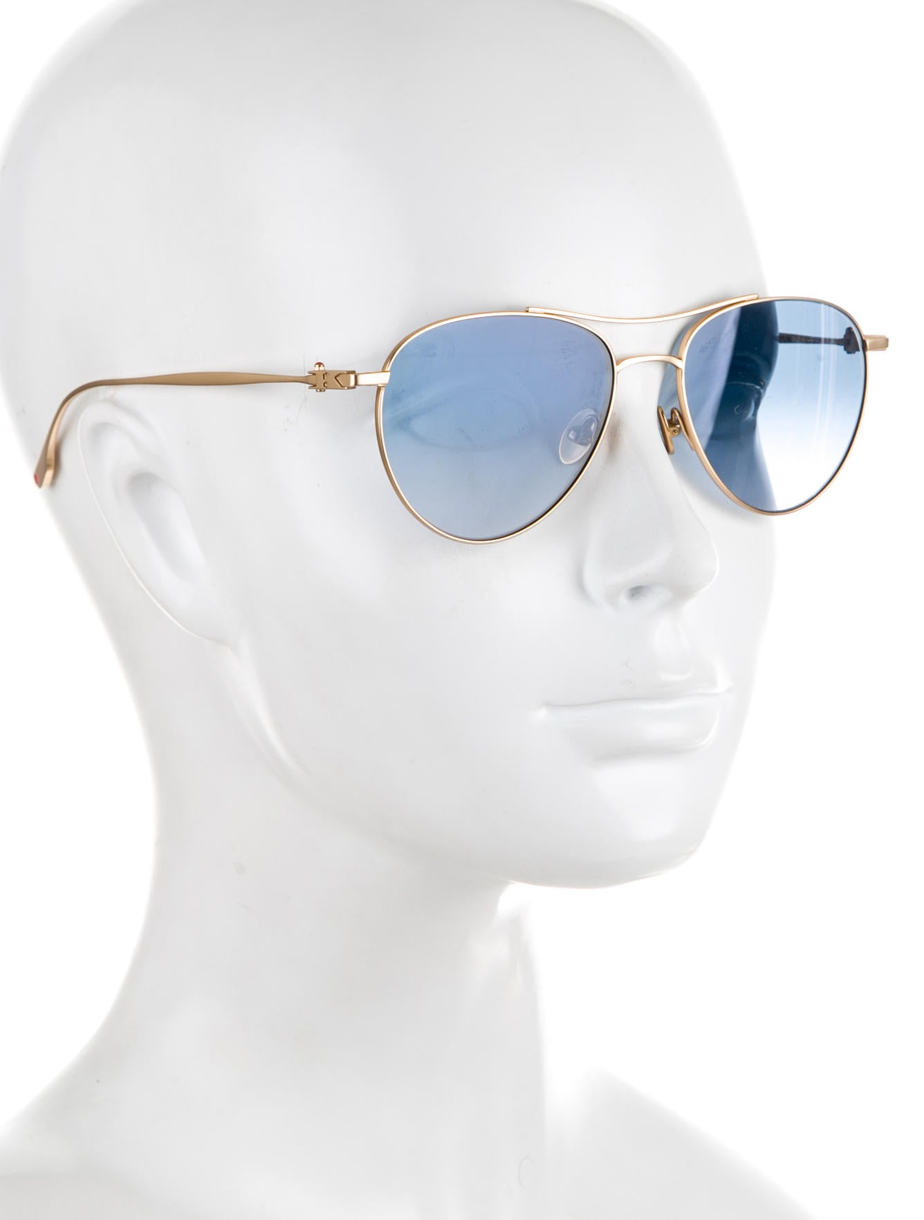 kiton sunglasses accessories kit20316 the realreal