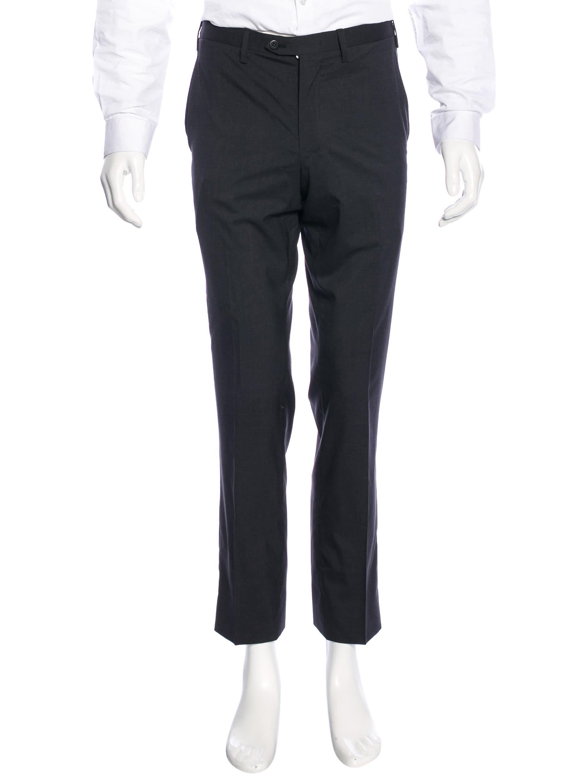 Free shipping on men's dress pants at r0nd.tk Shop flat-front & pleated pants in cotton, wool & more. Totally free shipping & returns.